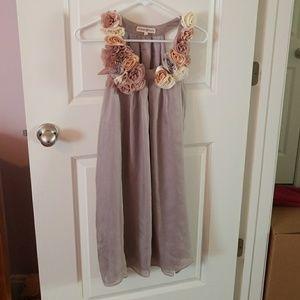 Altar'd State dress,